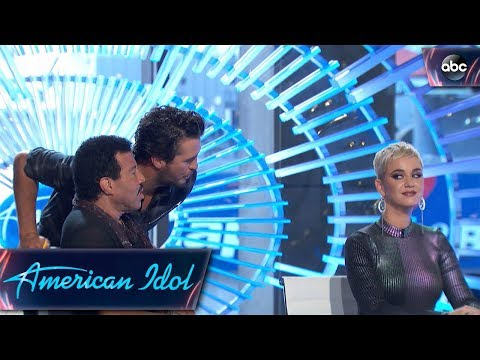 Download Youtube: Katy Perry Shows off Her Hidden Talent - American Idol 2018 on ABC