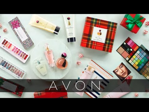 Shop The 2018 Holiday Gift Guide with Over 100 Gift Ideas | Avon