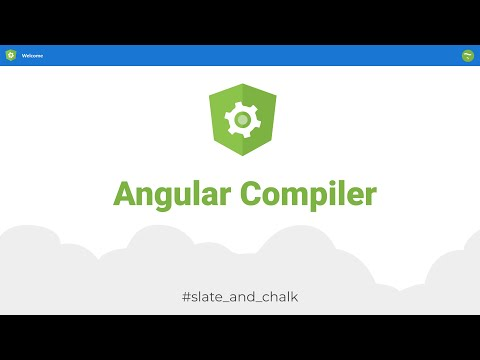 Introduction to Angular Compiler on Windows thumbnail