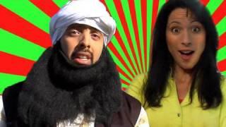 X-mas: Osama