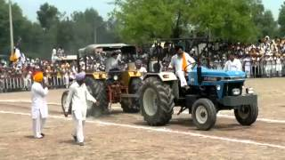 tractor tochan (by jhandewalia KHALSA)