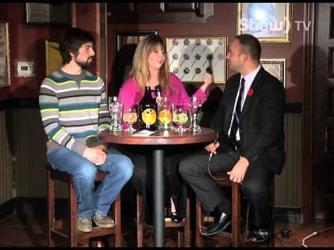 Chamber on Tap: Cameron Ewen, Prairie Sun Brewery