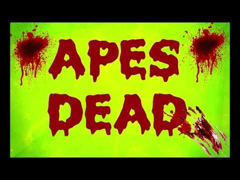 official trailer | Apes Dead | Rgames