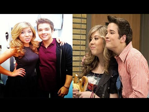 Jennette Mccurdy Was Dating Nathan Kress