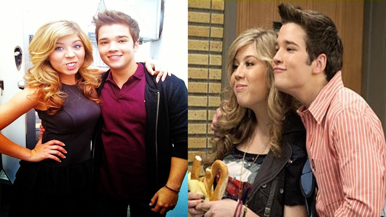 Jennette Mccurdy And Nathan Kress: Jennette Mccurdy Was Dating Nathan Kress