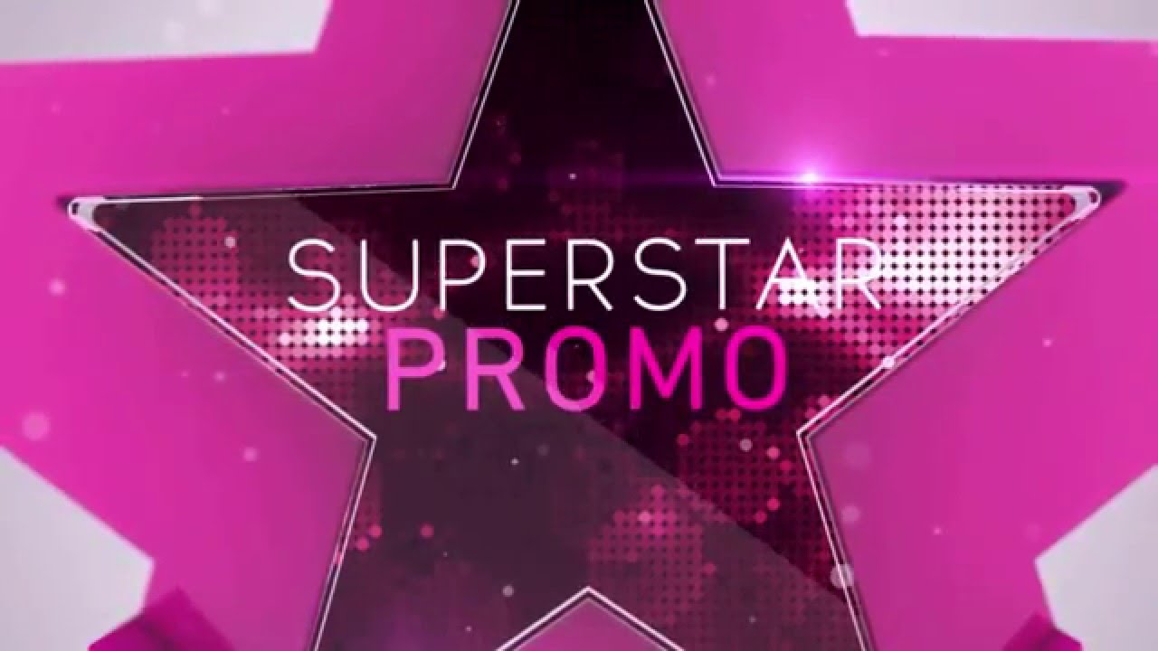superstars promo