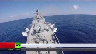 Long-term US anti-Iran agenda begins with destabilizing Syria – Martin Jay