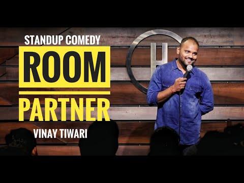 Room Partner   Stand Up Comedy   Vinay Tiwari
