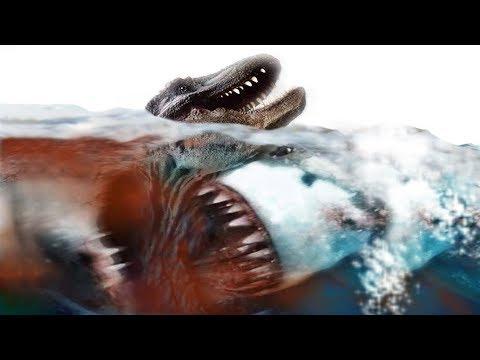 3 Animales que pudieron matar fácilmente aun Tyrannosaurus rex