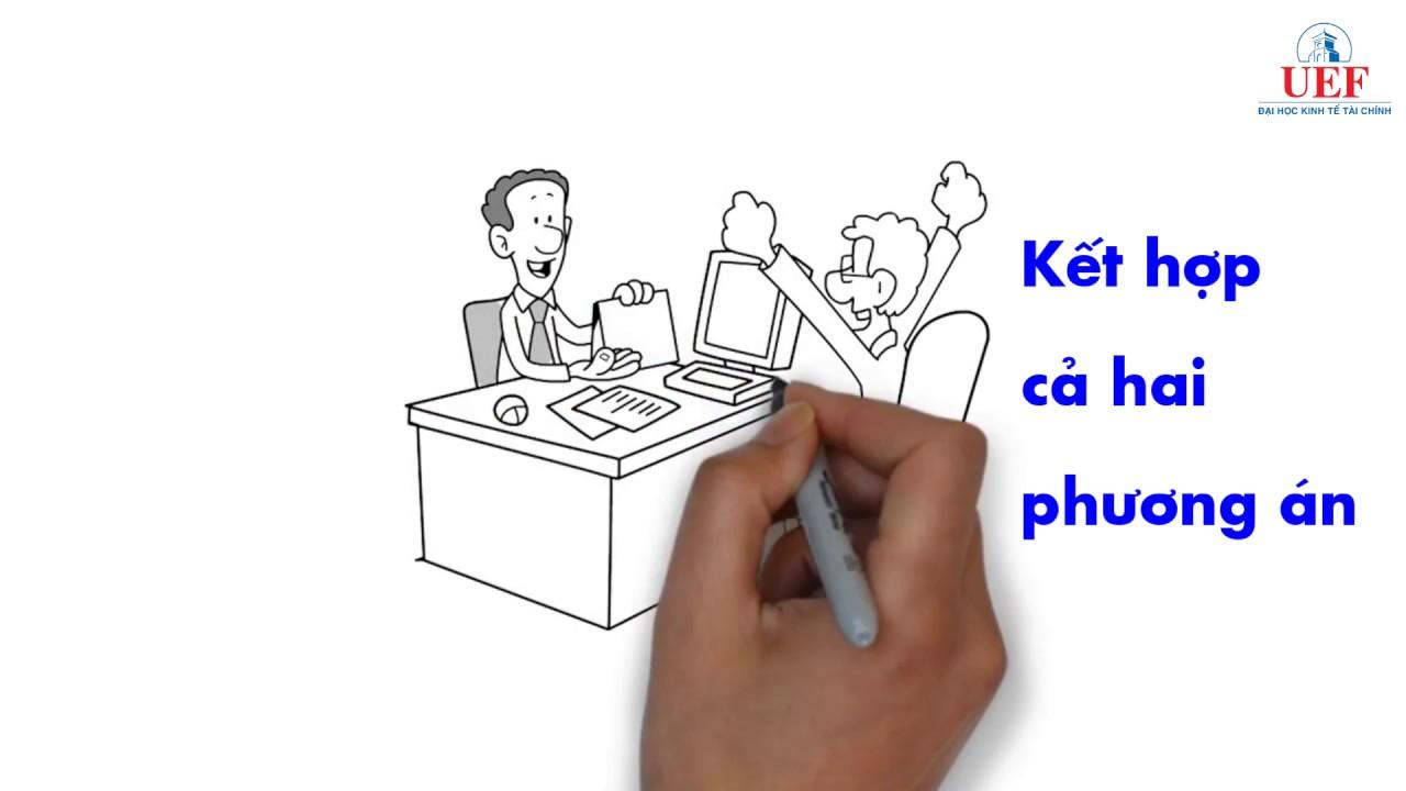Ngành Kế toán (Accounting)