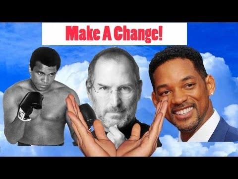 """Inspirational Video"" (Hand-Clapped) FT. Steve Jobs, Bill Gates & More!"