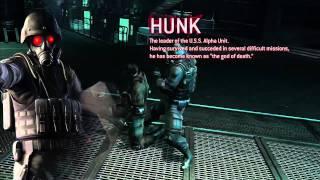 Resident Evil Operation Raccoon City Heroes Mode Trailer - OG/ iPlaGAMER