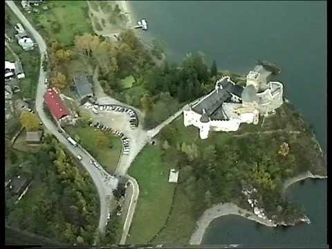 Zamek w Niedzicy fragm zdj  tvs 001