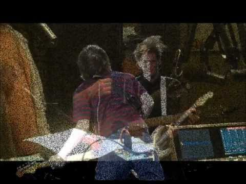 John Frusciante with Josh Klinghoffer - Omission!