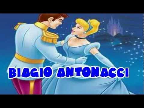 Biagio Antonacci:Non vivo più senza te