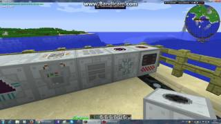 №14 - Как сделать двигатели в майнкрафт 1.7.10 - Forestry