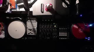 Livestream #92 - House + Trance Vinyl Session