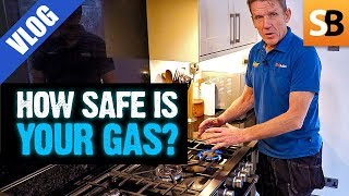 How Safe is Your Gas? Paris Gas Explosion Thoughts