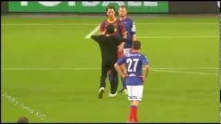 Zlatan Ibrahimovic - Jimmy Jump KID