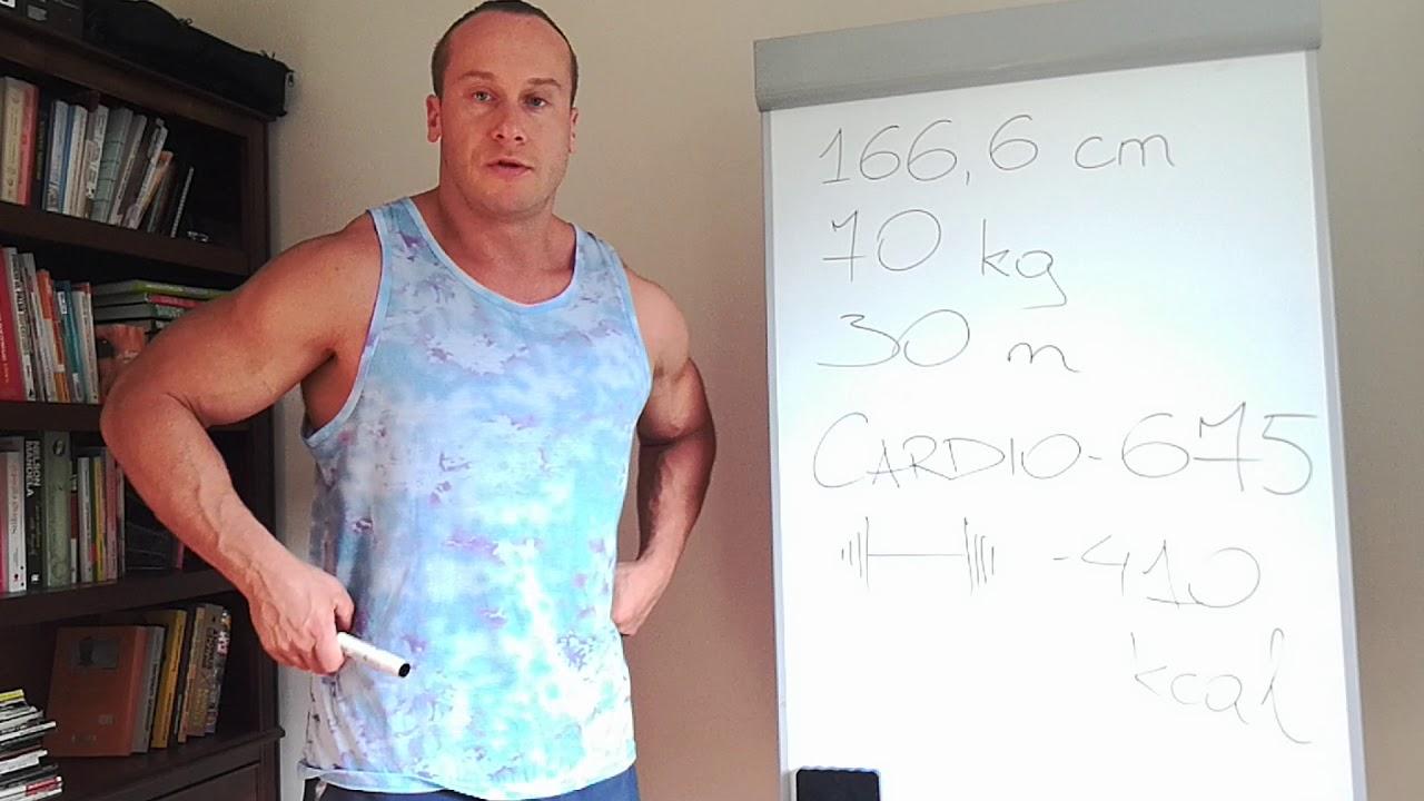 svorio numesti 1kg
