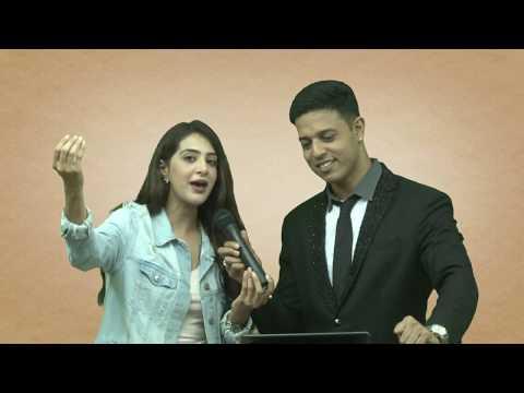 Interview of CA, Bollywood Actress Arshin With CA Swapnil Patni And CA Ankita Patni