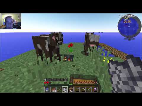 Minecraft Atlantic Survival | S2 E2 Botanical Start