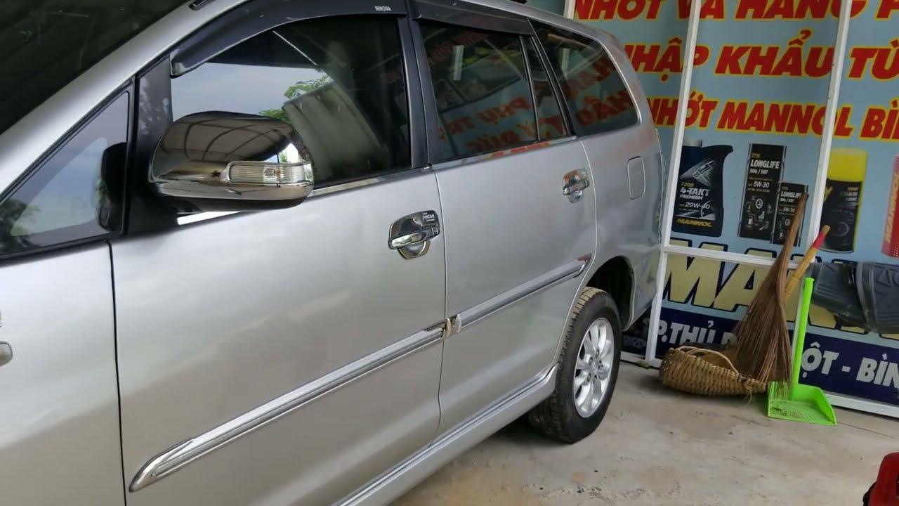 Innova 2014 xe đẹp giá lại phải chăng tại Khánh Ô Tô Bình Dương Lh 0918277778 (A.Khánh )