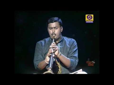 Melodious Indian Classical  instrumental  Nadhaswara Recital