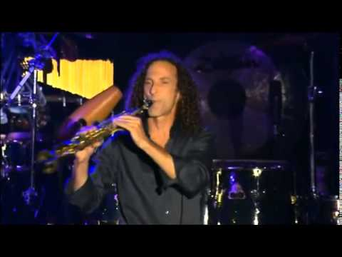 Vitorsur (singing) & Kenny G - What a Wonderful World - Louis Armstrong Tribute - Cover