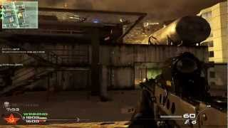Call Of Duty Modern Warfare 2 - n sei mais mira D=