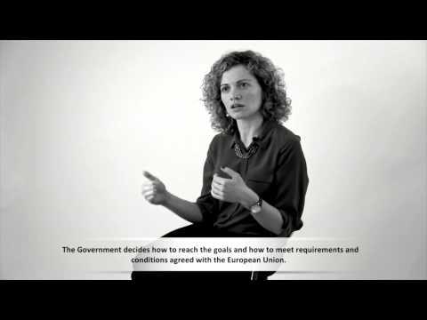 Tamar Кhulordava - EU Delegation to Georgia-Project Manager