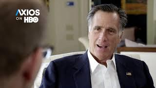 Sen. Mitt Romney confirms he has a secret, anonymous Twitter account