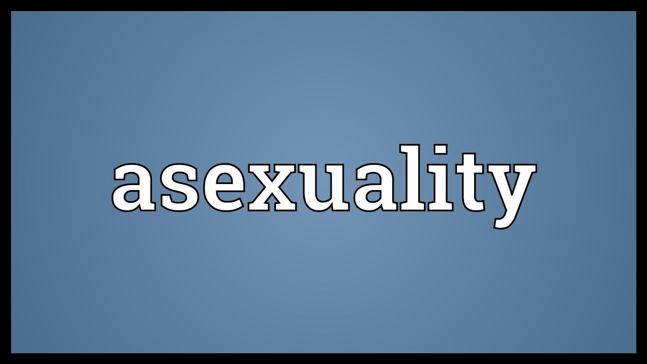 Sexplanations asexuality