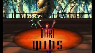 Dark Rift - Morphix playthrough HD