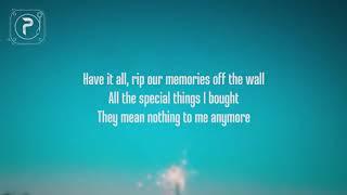 Sam Smith-Diamonds lyrics