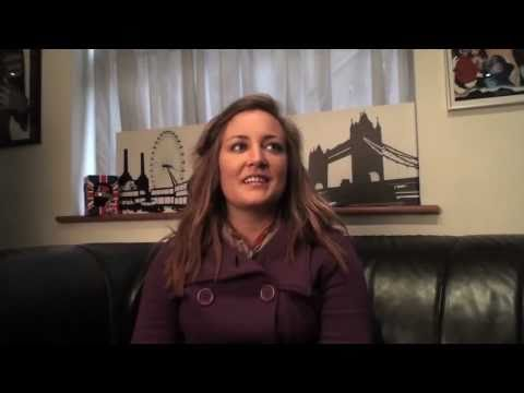 Christyn  - The American Studying at Anglo-American University