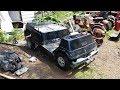 Golf Cart Engine Repower Plan!
