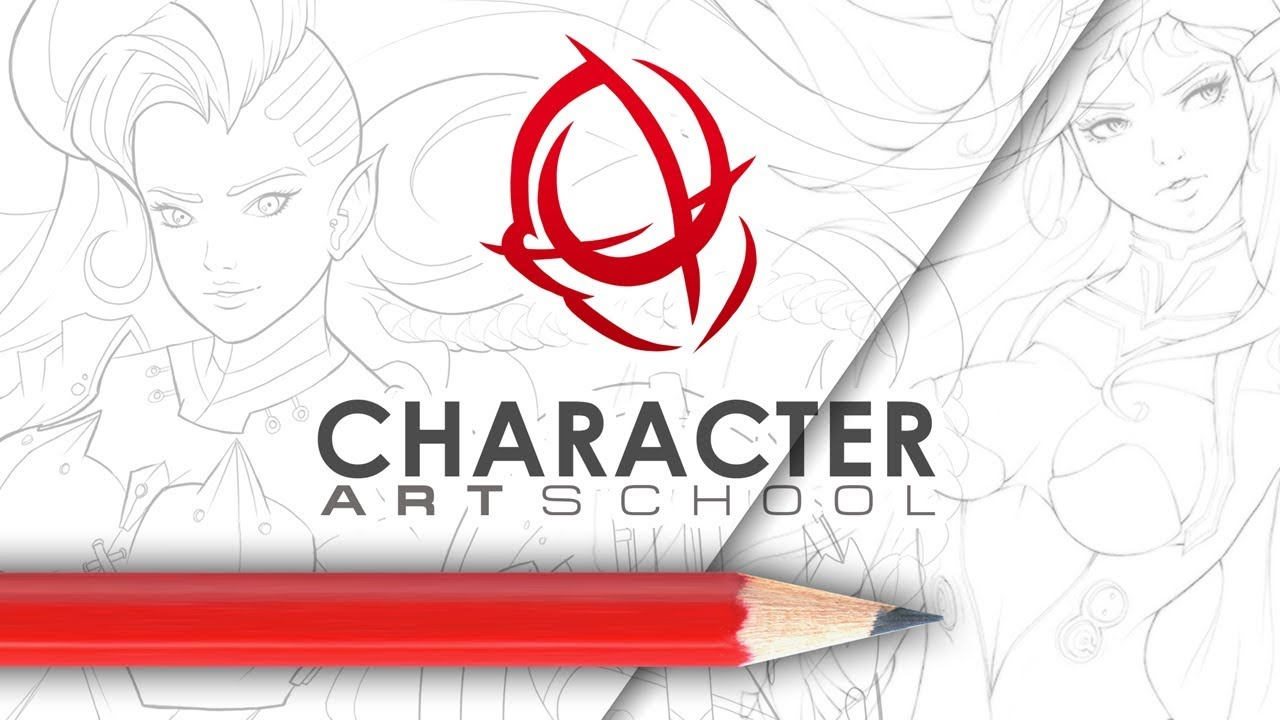 Character Art School Complete Character Drawing Course Free Coupon