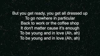 Lana Del Rey - Love LYRICS