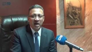 مصر العربية   طارق العوضي: النظام لا يريد مظاهرات سواء مخطر عنها أو لا