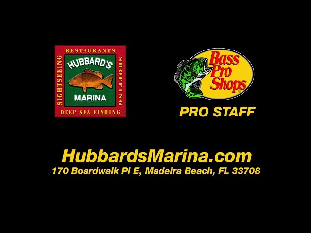 Near Shore and Offshore Fishing Seminar by Hubbard's Marina and Bass Pro Shops