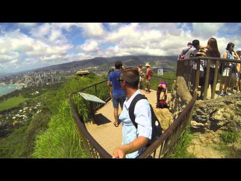 GoPro: Hawaiian Islands Disney Cruise Line