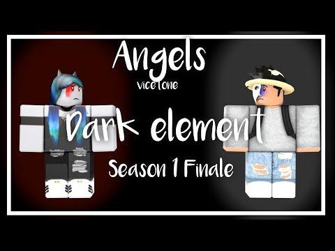 Vicetone feat Kat Nestel  Angels  Dark Element  S1E7  Season 1 FINALE!