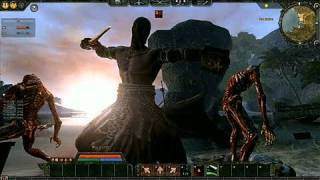 Age of Conan: Hyborian Adventures PC Games