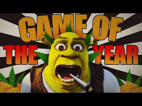 Hra roku 2014 game of the year 420 blaze it game of