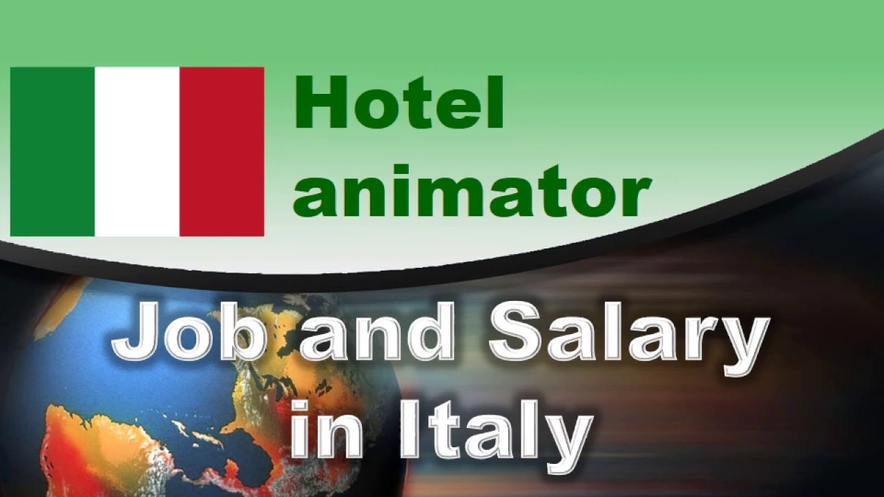 Casino Job Salaries