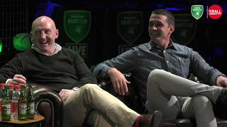 Ireland vs New Zealand | Brian O'Driscoll, Paul O'Connell and Justin Marshall preview