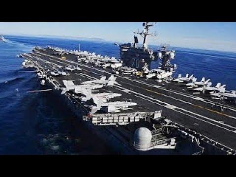 U.S. Navy Carrier Strike Group 1 - United States Pacific Fleet