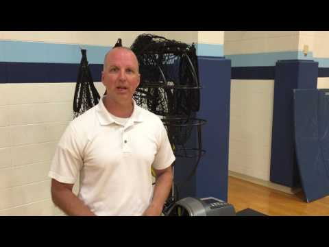 Dr. Dish Rebel Product Review - Lakeside Lutheran High School