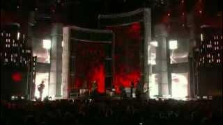 Broken Social Scene - World Sick (2011 Juno Awards)